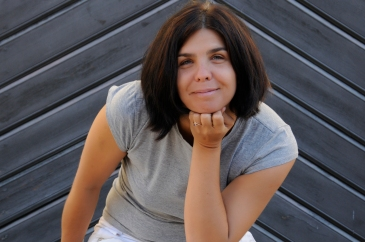 Yelena Bobkina