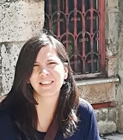 Elena Dominguez Romero