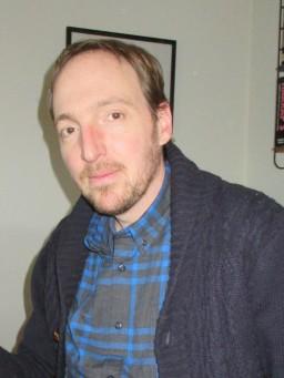 Chris Dalrymple